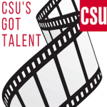CSU's Got Talent Webcast