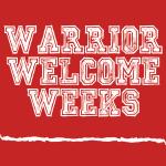 Warrior Welcome Weeks