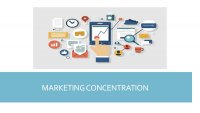 Marketing Concentration