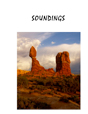 Soundings Journal Cover