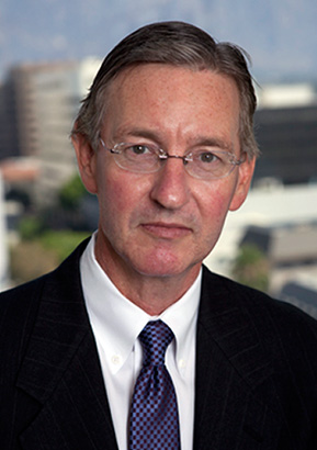 Lawrence Broe