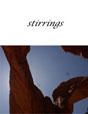 Stirrings Journal Cover