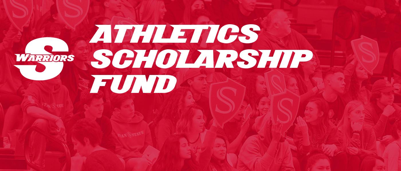 Athletics Scholarship Fund