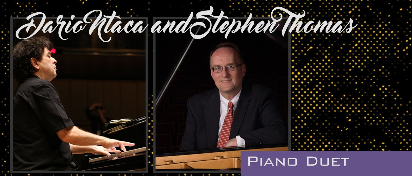Piano Duet Artists