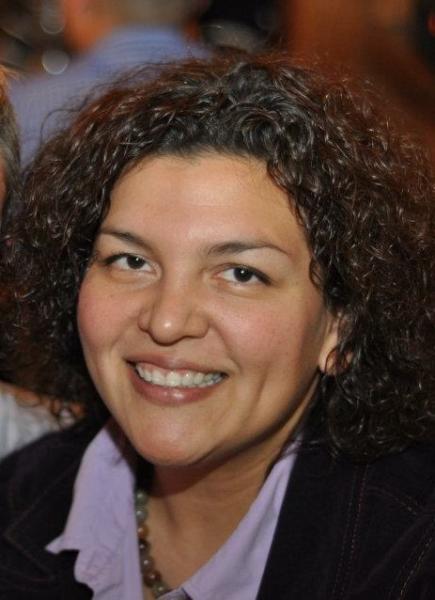 Andrea Duroy