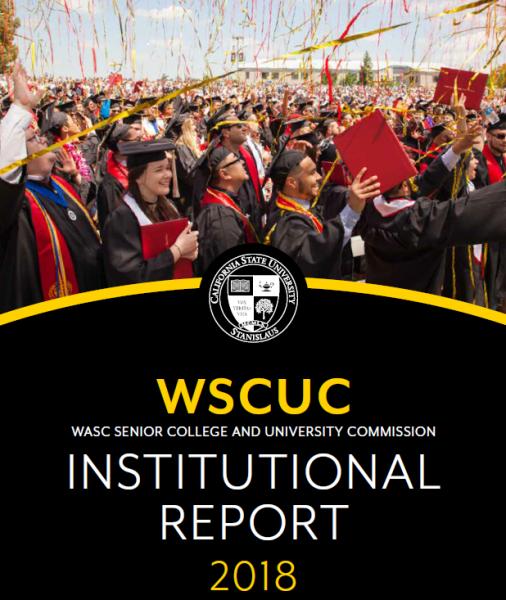 2018 WSCUC Institutional Report.PDF