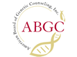 American Board of Genetic Counseling