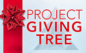 Project Giving Tree Flyer