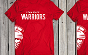 Warrior Merchanise