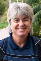 Dr. Julia Sankey