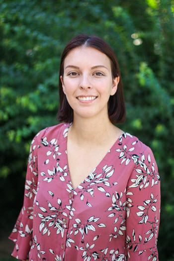 Emma Van Hoogmoed