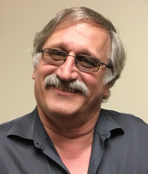 Photo of Dr. Pinhey