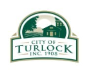 Turlock city logo
