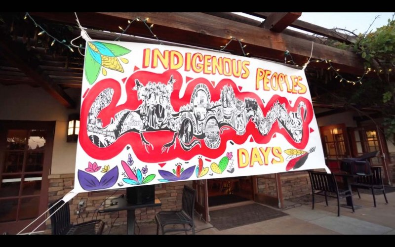 IPD event banner