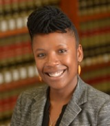 Tendayi Achiume (UCLA School of Law and United Nations Special Rapporteur)