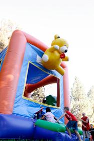 2008 Fantastic 4th Kids' Fair