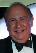 Harry J. Pappas
