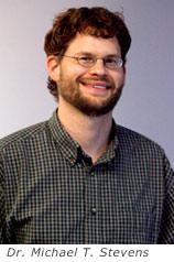 Dr. Michael T. Stevens