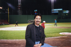 Samuel Regalado