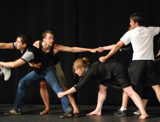 Summer Arts 2010