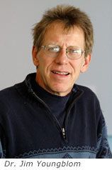 Dr. Jim Youngblom